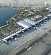 IES Case Study – Bahrain International Airport
