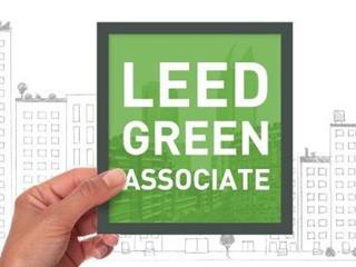 LEED V4 Green Associate