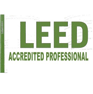 Courses<br/>&quot;LEED Accredited Professional&quot;