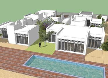 Ben Halim Beach Hub