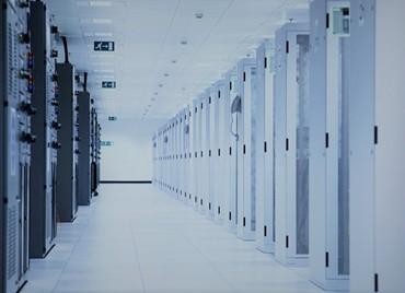266 kW Abu Dhabi Data Center
