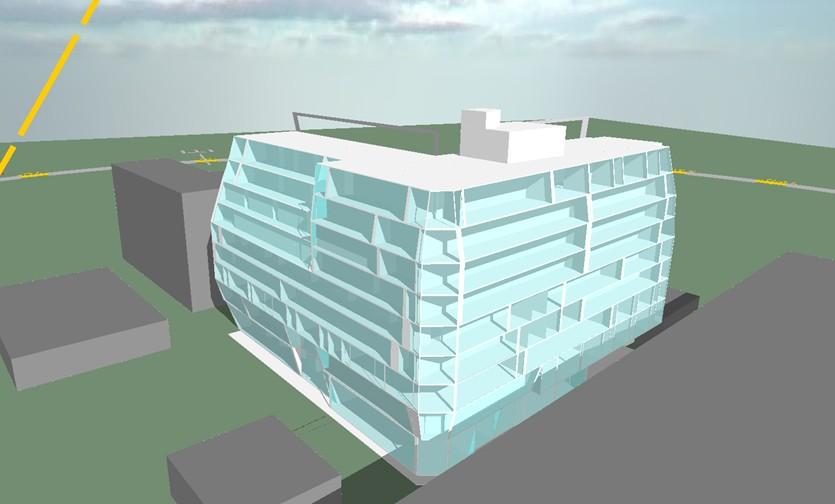 Academic Clinical Center - AUBMC