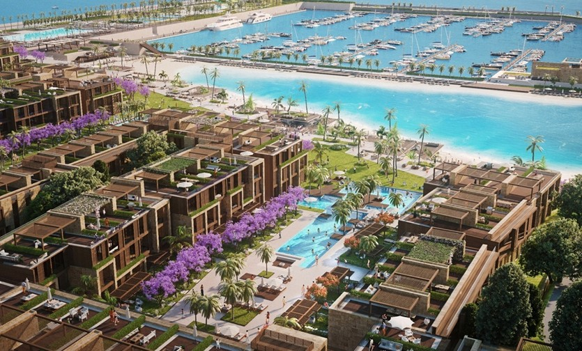 KYE Beachfront Resort