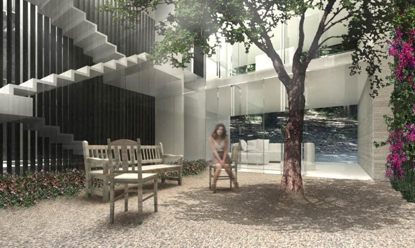 Secret Gardens Residential  Development