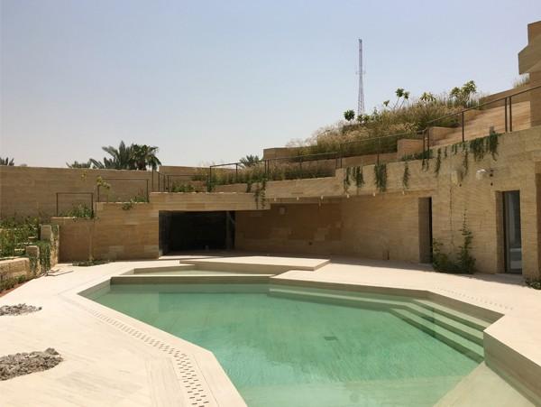 Sudairy Residence