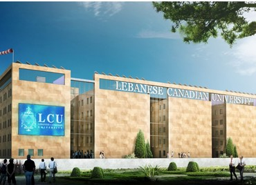 Lebanese Canadian University - Hadath Campus