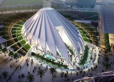 Expo2020 UAE Pavilion