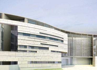 Umm Hurair Consulate Complex