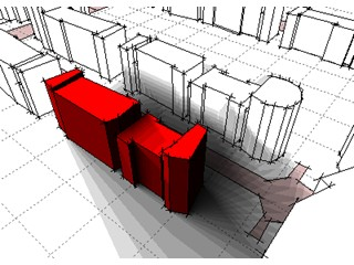 Building Performance Simulation Studies